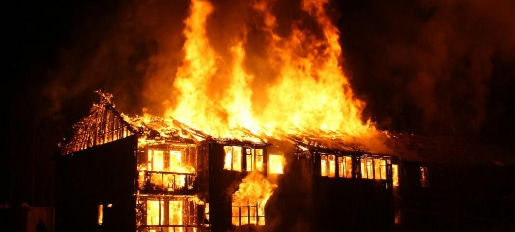 Brennaktuelt.no – en egen nettavis kun for brannsikkerhet