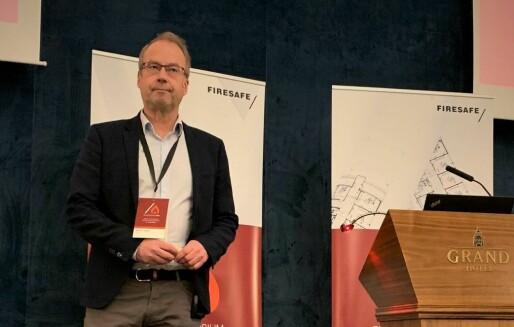 Firesafe med Brannsymposium for 13. gang