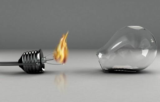Hvordan forebygge elbranner?