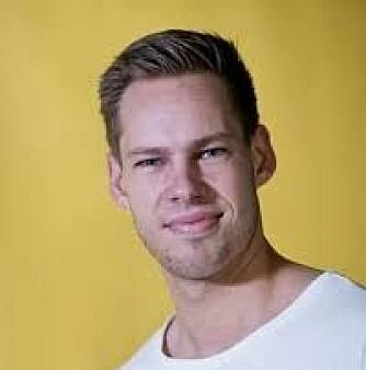 Glenn Alexander Jacobsen (foto: Foamrox).