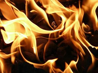 Fagdag om brann hos DiBK