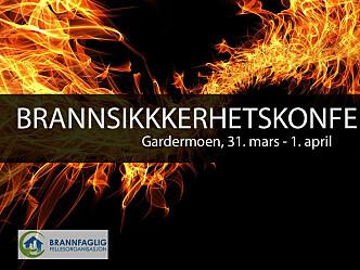 Brannsikkerhetskonferansen 2020