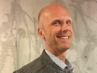 Arnstein Fedøy.