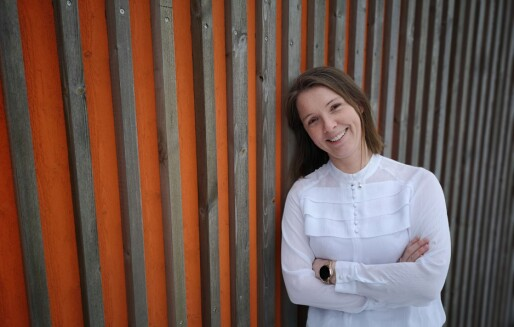 Karolina Storesund ny leder av FRIC
