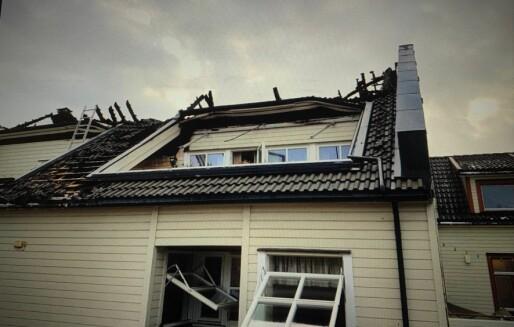 Dødsbrann på Levanger: Vi trenger bedre beredskap, sier brannsjefen