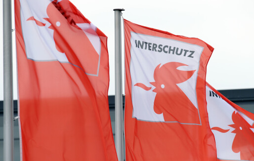 Interschutz 2020 er utsatt til neste år
