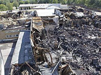 Rettsvesenet brukt som «nyttige idioter» i kjølvannet av BASA-brannen?