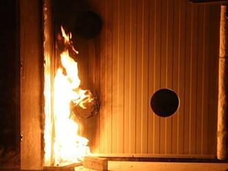 Mye ulovlig bruk av brennbar isolasjon i kjøle- og fryserom