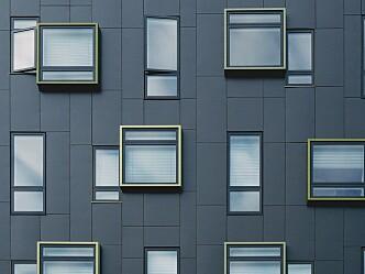 Norge med i utvikling av europeisk teststandard for fasader