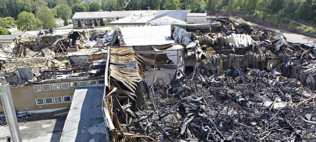 BASA-eierne vant frem i Høyesterett – listen for oppgradering av brannsikkerhet ligger lavt