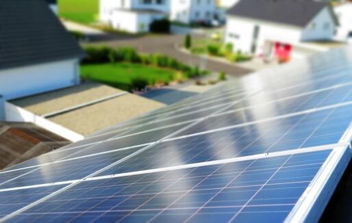 Interessert i å forske på solceller og brannsikkerhet?