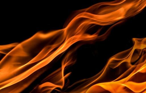 Ny forskning: Kostnader av brann, fasadebrann og hjemmetjenestens rolle i brannforebygging