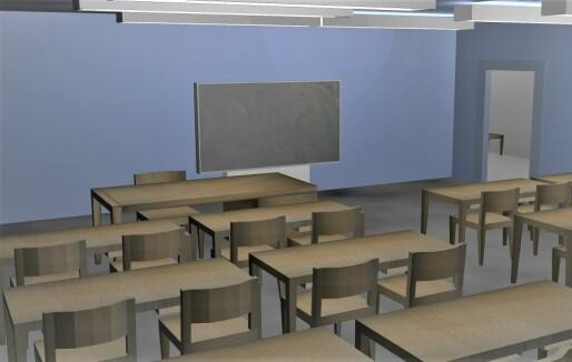 Skolebranner viser en økende tendens