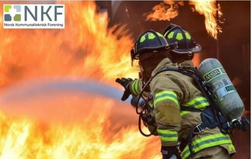 Fagdag: Bry deg før det brenner