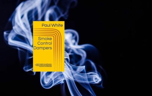 Ny bok om røykspjeld