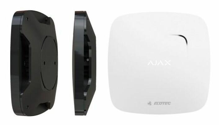 Slik ser detektoren til Elotec Ajax ut (foto: Elotec).