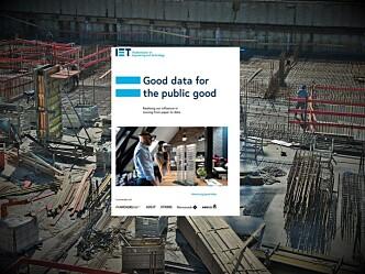 Bygg- og anlegg: Mer deling av kunnskap for bedre og mer robuste bygg