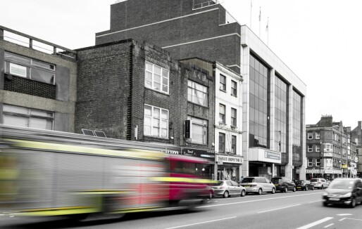 Storbritannia: Kraftig økning i angrep på brannfolk