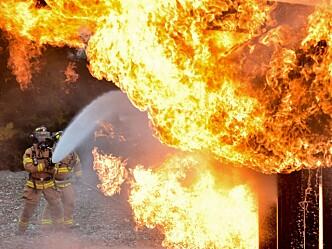 Hva er viktig for å holde på deltidsmannskaper og de frivillige i brannvesenet?