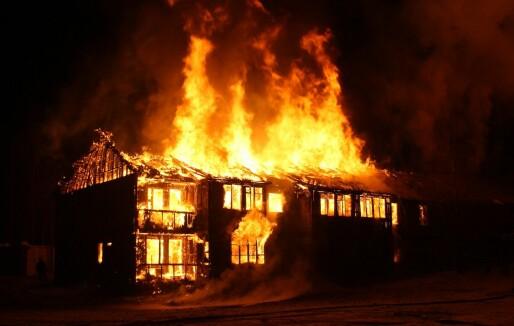 Fagsamling om brannsikkerhet i kommunale boliger