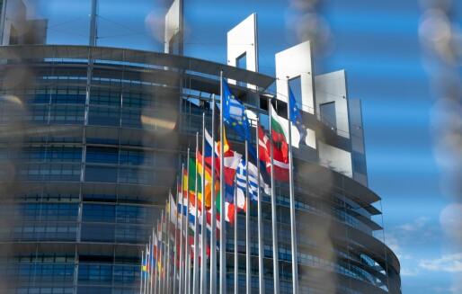 Webinar om brannsikkerhet i Europa