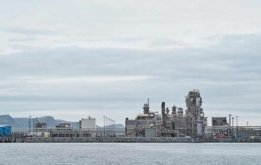 Brannen på Melkøya: Equinor har ikke fulgt opp avvik fra tilsyn i 2017