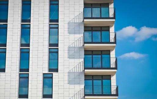 Webinar om brannsikkerhet i fasader er avlyst