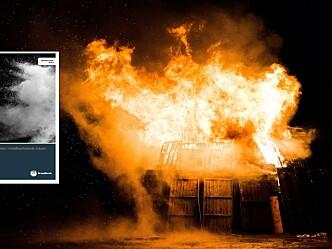 Metallstøv-eksplosjoner: Forårsaker store skader og er vanskelige å få bukt med