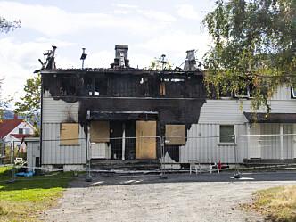 Kommunale boliger totalskadd i brann i august – brannvesenet har lenge manglet ressurser til å jobbe med forebygging