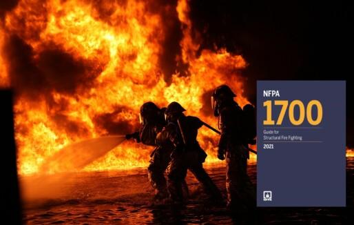 Ny guide omsetter teoretisk brannforskning til praktisk beredskap