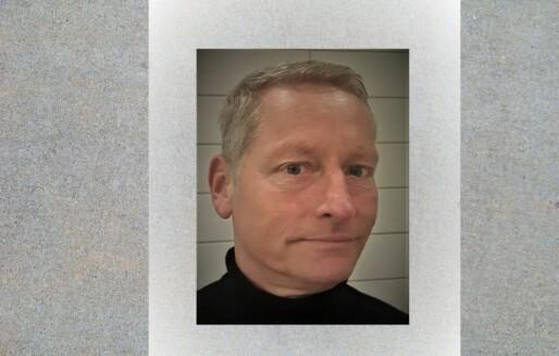 Dagfinn Kalheim blir DiBKs nye ekspert på brann- og konstruksjonssikkerhet