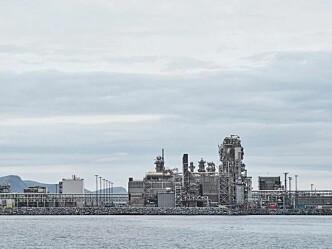 Petroleumstilsynet fant alvorlige avvik på Equinors anlegg i Hammerfest før brannen