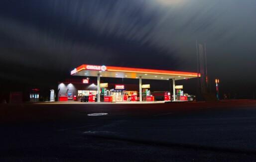 Fra bensinstasjon til energistasjon: Hvordan påvirker dette faren for brann og eksplosjon?