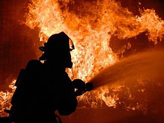 To personer omkom i brann i desember