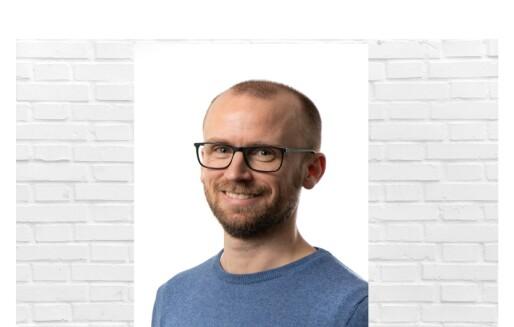 Christian Sesseng ny faglig leder for brann hos Erichsen & Horgen i Trondheim