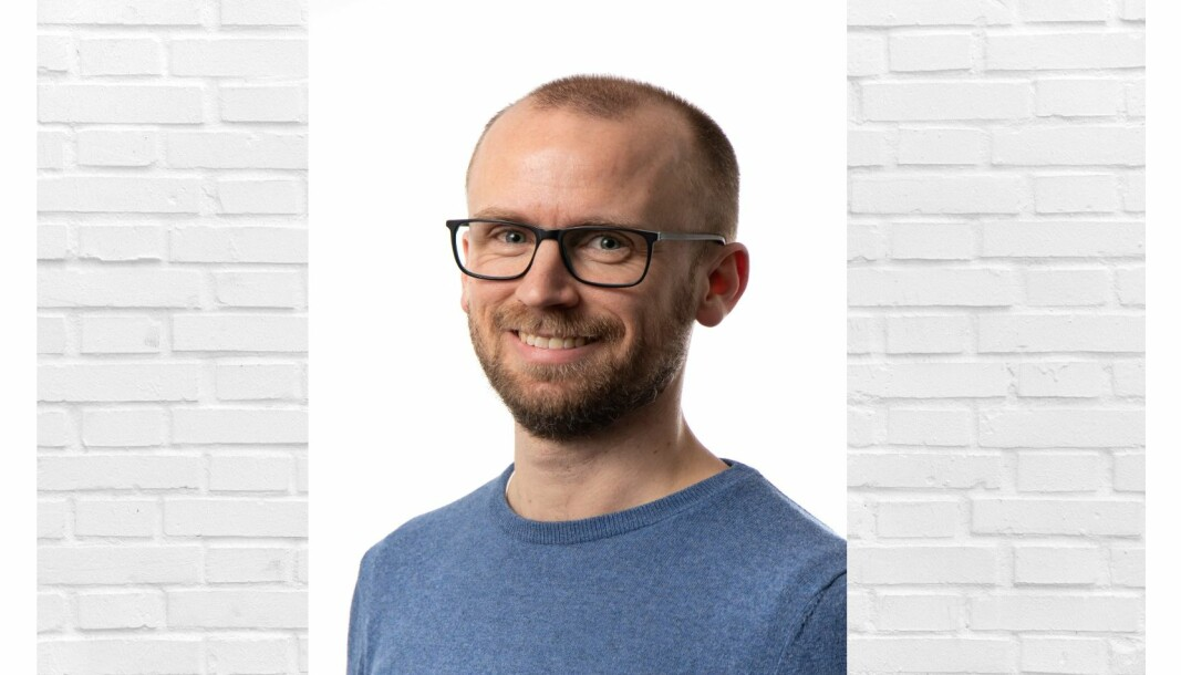 Christian Sesseng.