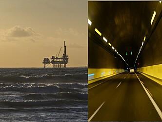 Brannsikkerhet i veitunneler: Kan man ta i bruk sikkerhetsfilosofi fra olje- og gassindustrien?