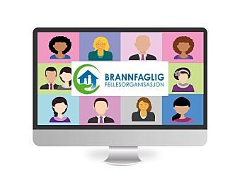 Digitalt medlemsmøte i BFO