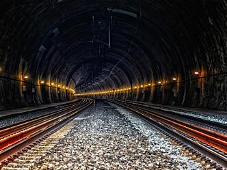 Ny videreutdanning innen tunnelsikkerhet
