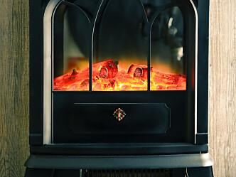 Dekorasjonspeis kan være brannfarlig