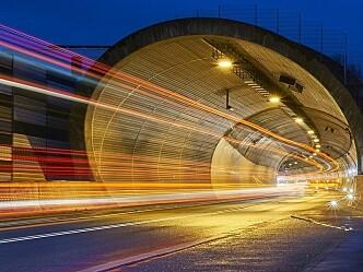 Webinar: Brann i alternative energibærere i tunneler