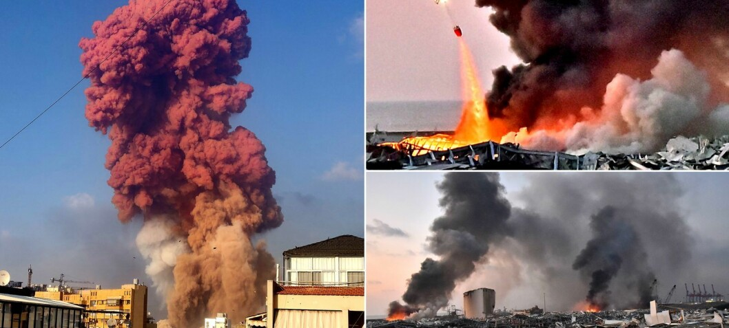Six months after the Beirut Port Explosion – What have we learned?