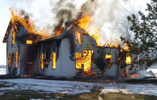 Mangelfull brannskadestatistikk – det er håp i sikte