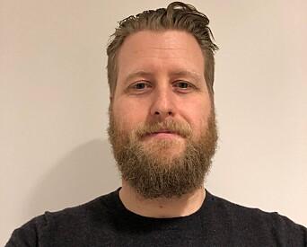 Morten Iversen Berland