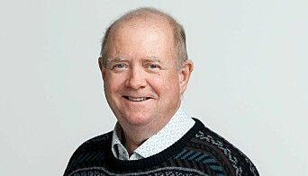 Stig Pettersen, Spesialrådgiver i Statsbygg.