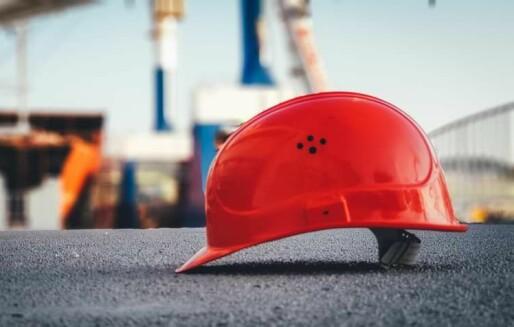 De kritiske problemstillingene ved kontroll av nye bygg