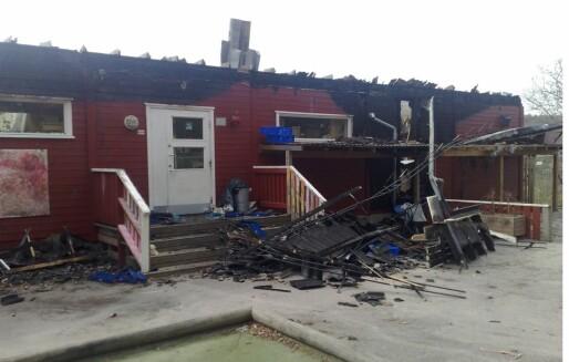 Lokal innsats kan forebygge brann i skoler og barnehager ved nedstenging