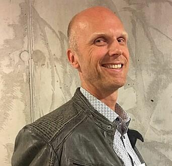 Arnstein Fedøy er faglig leder i Consultgruppen samt styremedlem i BFO.