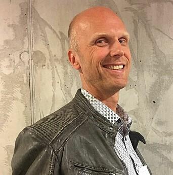 Arnstein Fedøy er faglig leder i Consult Gruppen AS, samt styremedlem i Brannfaglig Fellesorganisasjon.