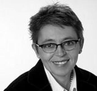 Bettina McDowell, General manager of the International Water Mist Association (IWMA).
